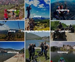 Things to do in Trebinje